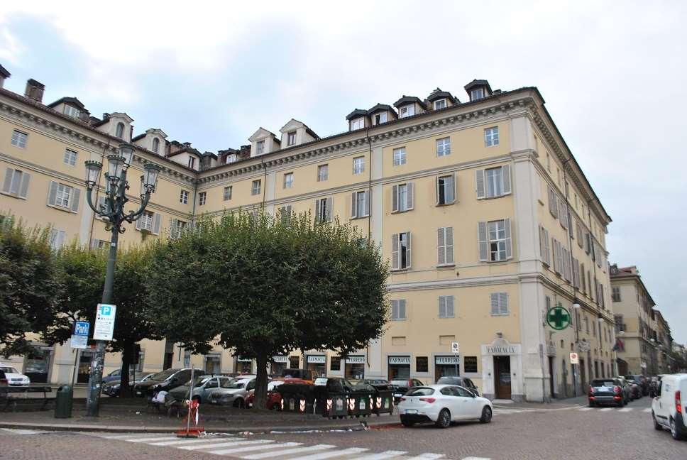 Torino, Via del Carmine